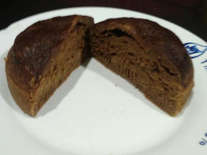 古早味蜂窝蛋糕