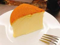 濃郁輕乳酪蛋糕