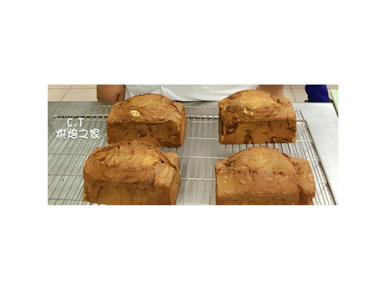 《烘丙系列》西點蛋糕:奶油大理石蛋糕