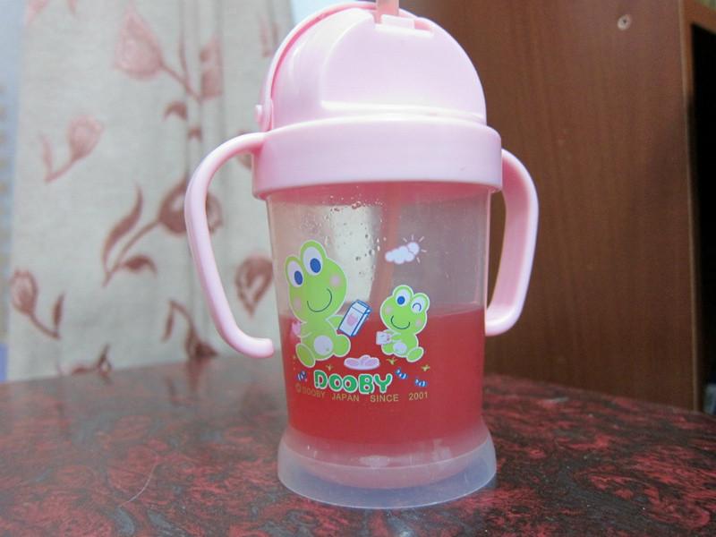 西瓜汁(7個月)