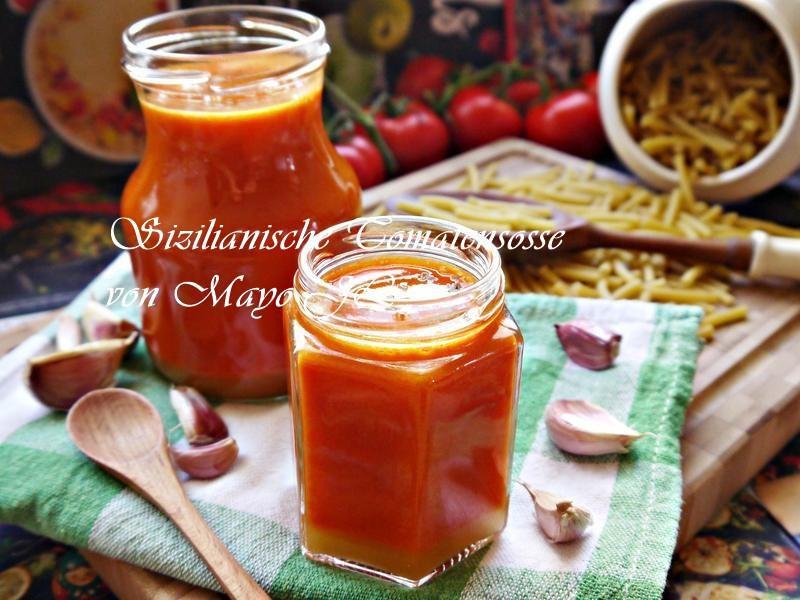 義大利 西西里蕃茄醬