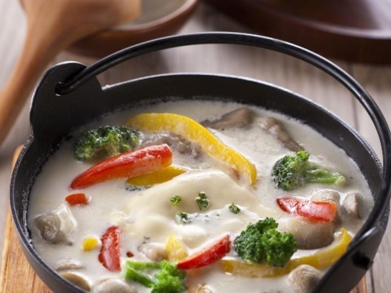 芝司樂起司牛奶鍋