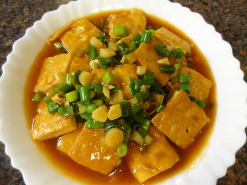 【愛酷家常菜】茄汁豆腐