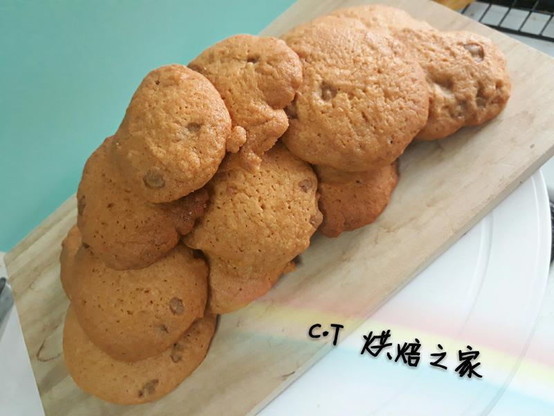 《Pastry系列》基礎餅乾