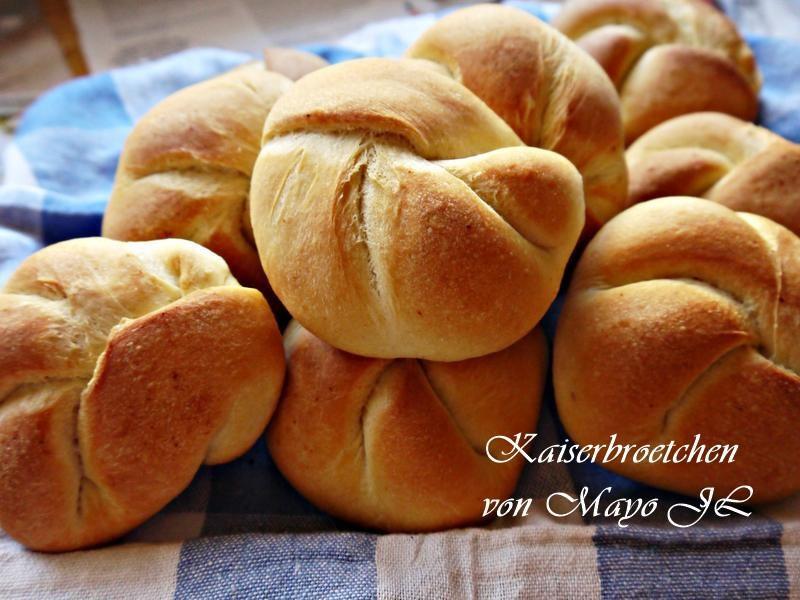 奧地利 凱薩麵包A.
