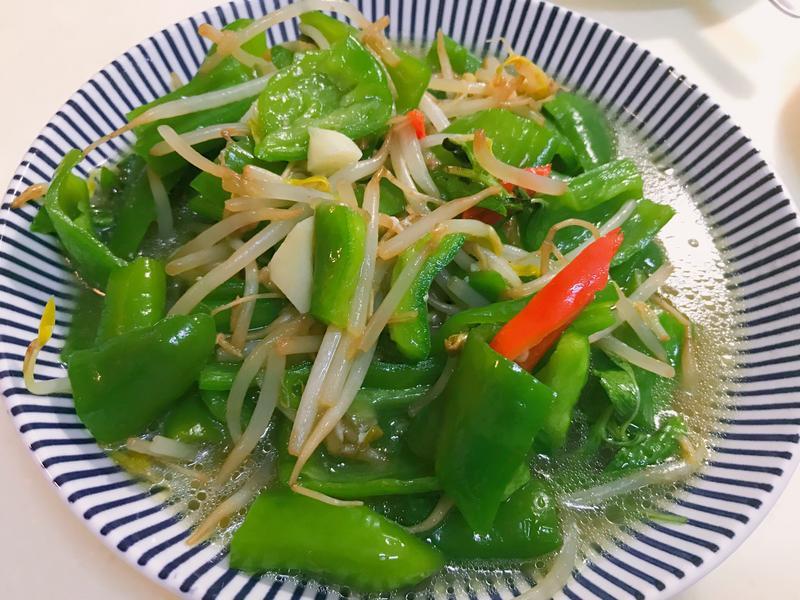 塔香青龍椒
