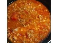 低碳生酮 番茄肉醬