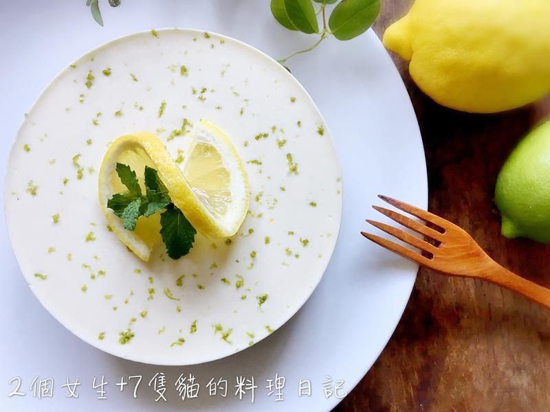 88節的🍋檸檬優格生乳酪蛋糕