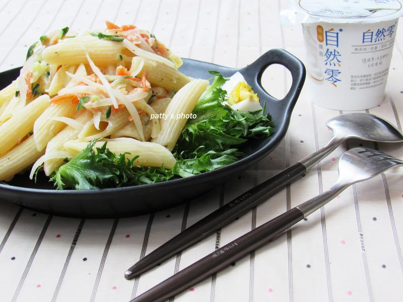 洋蔥優格義大利涼麵
