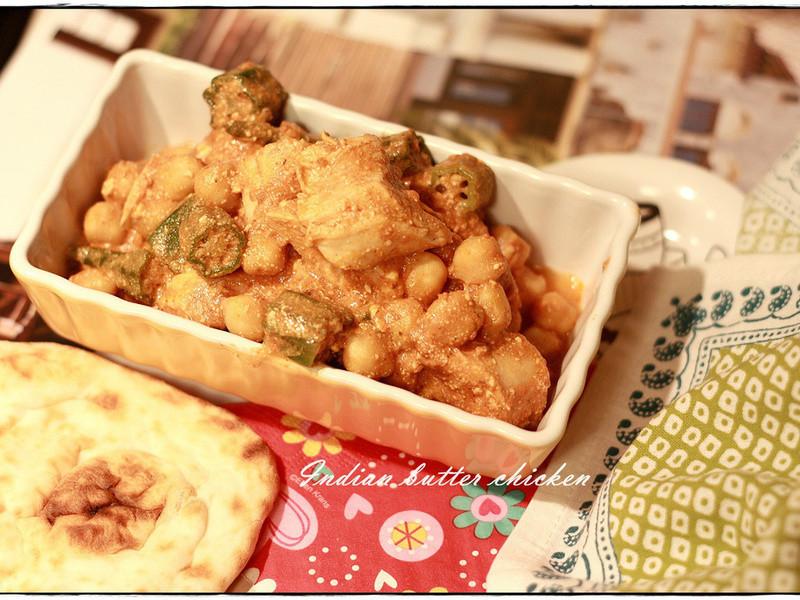 【東煮】濃郁配方印度奶油咖哩雞 Makhani