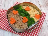 簡單下飯便當菜~味噌肉燥