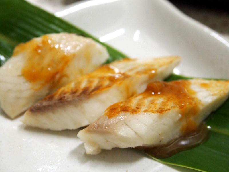 【中秋烤肉醬】味噌烤肉醬 + 魚片燒 ( 奇想鮮解凍 )