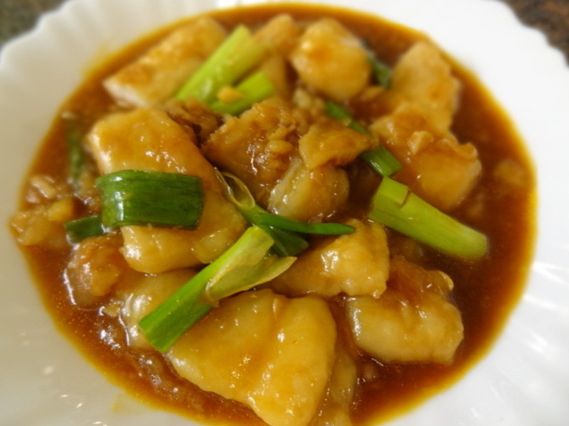 【愛酷家常菜】糖醋魚片