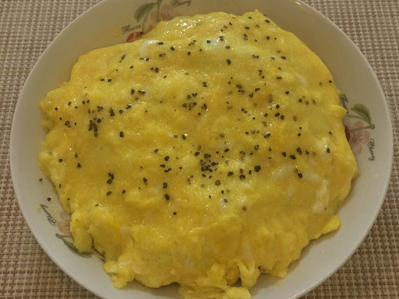 歐姆蛋包飯