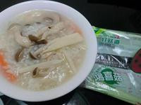 竹筍菇菇粥【好菇道親子食光】