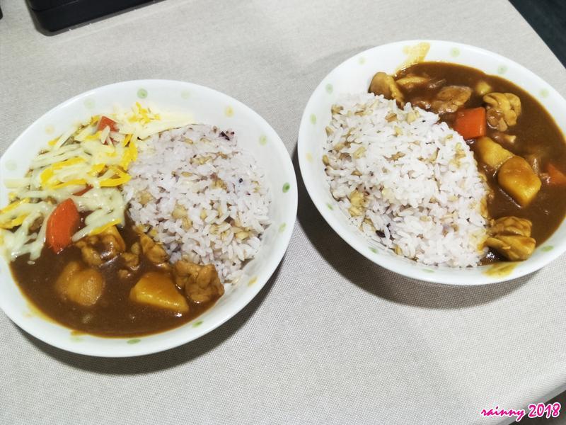 佛蒙特日式咖哩雞
