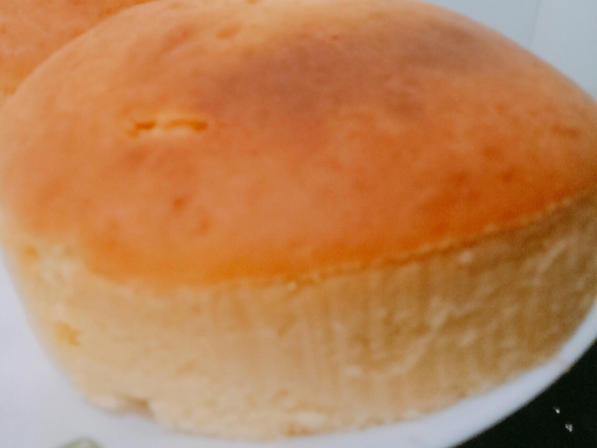 鬆餅粉蜂蜜蛋糕