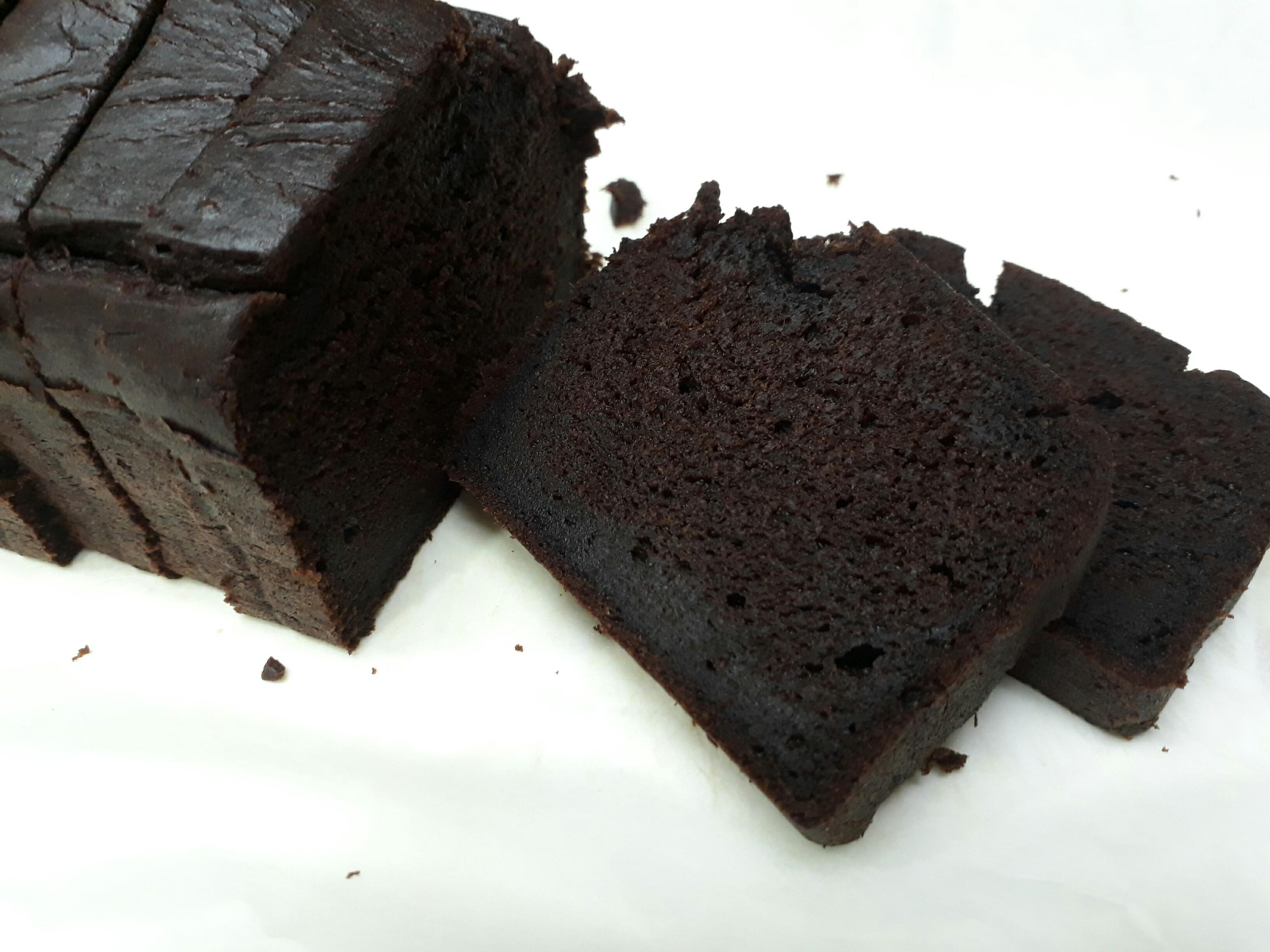 大人味 「巧克力香蕉蛋糕」