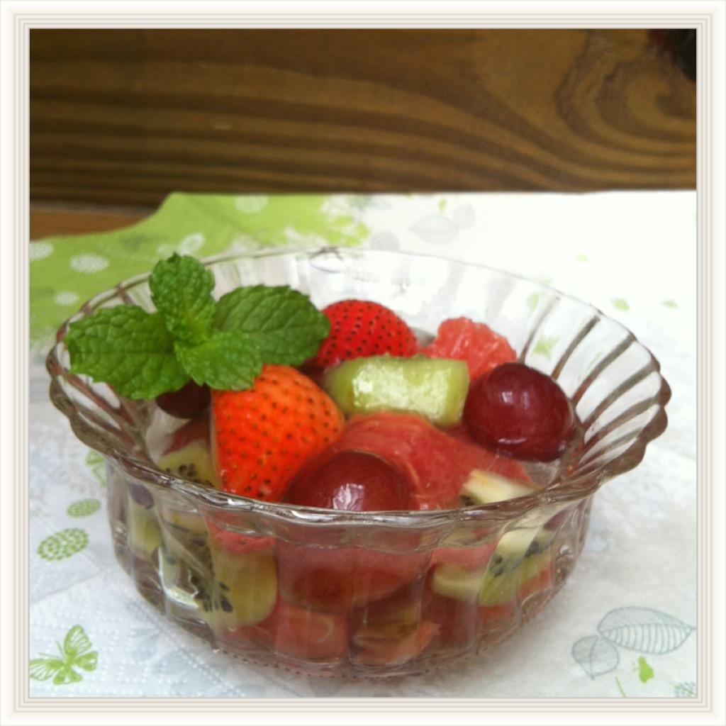 C多多~綜合水果果凍