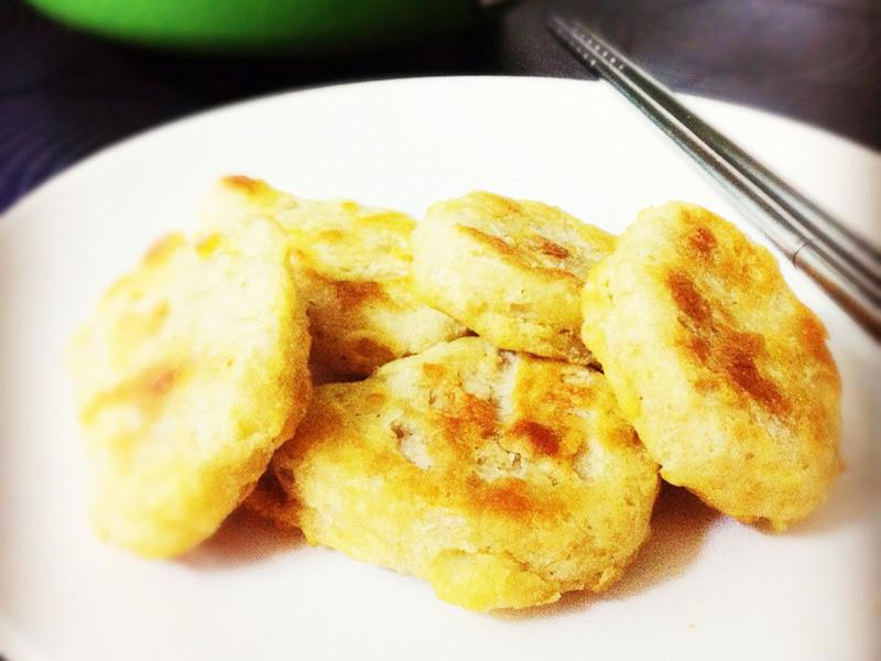 「電鍋炸雞塊」適合新手製作簡易電鍋料理