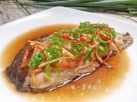 清蒸鱈魚🐟電鍋料理