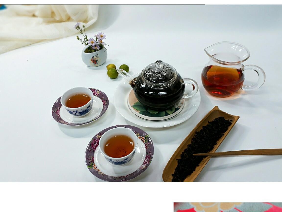 絕版茶、 (茶老饕的最愛)