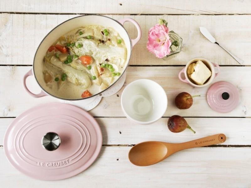 家庭式和風奶油燉白菜