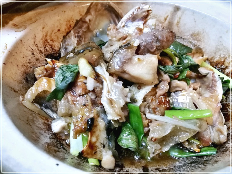 砂鍋魚頭,只要4個步驟20分鐘就能上菜