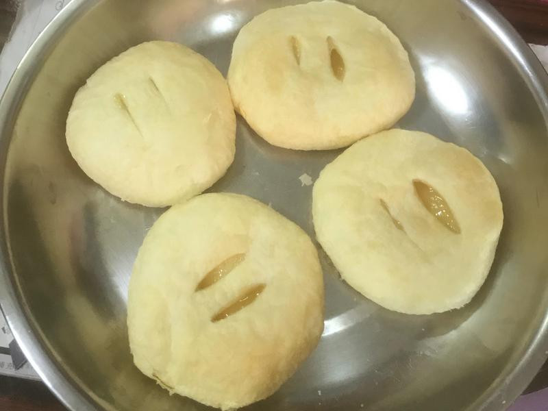 奶油小酥餅