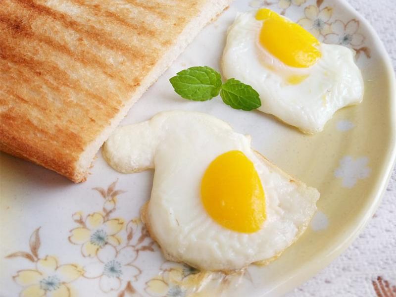 迷你太陽蛋