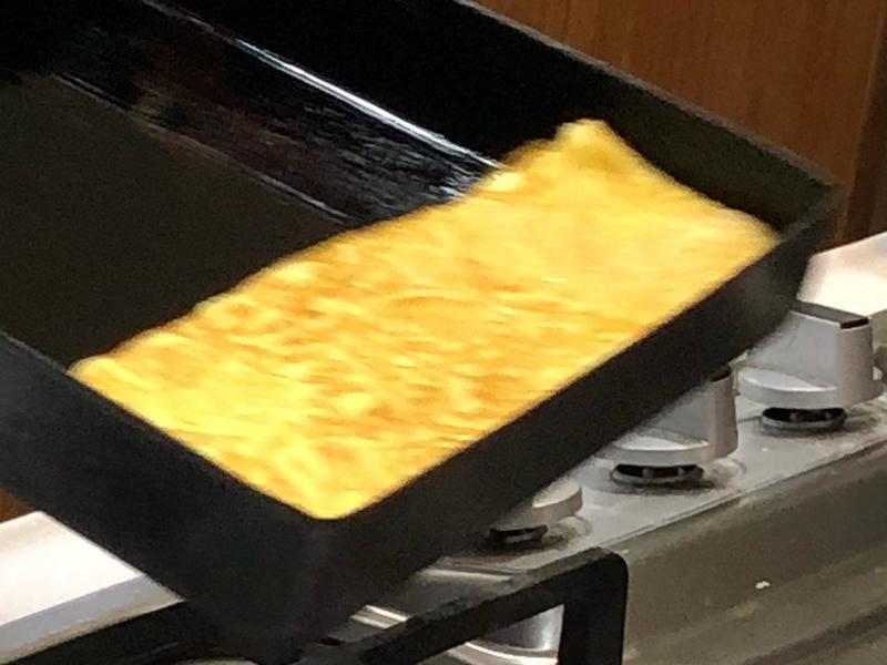美味壽司蛋