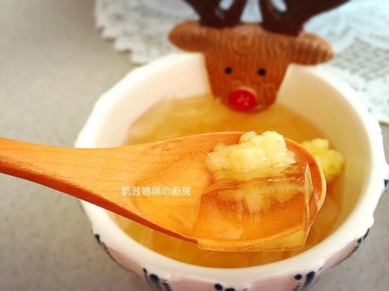 小米愛玉凍🎶
