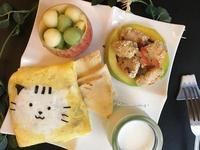 優格咖哩鹹酥雞(低油)