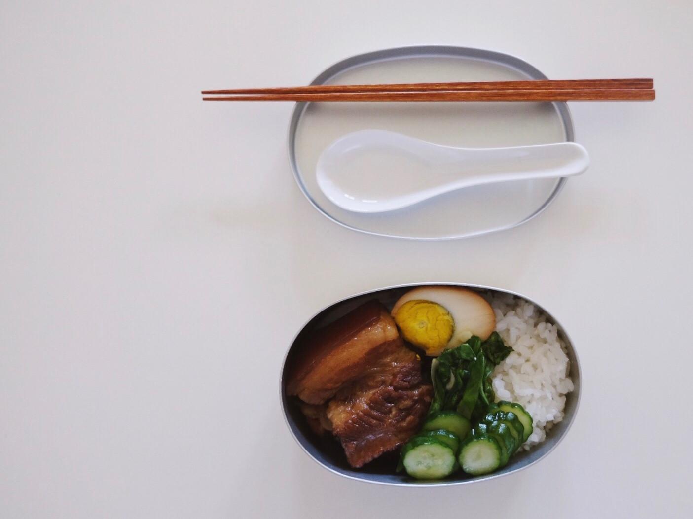 台灣味研究#2 - 控肉飯