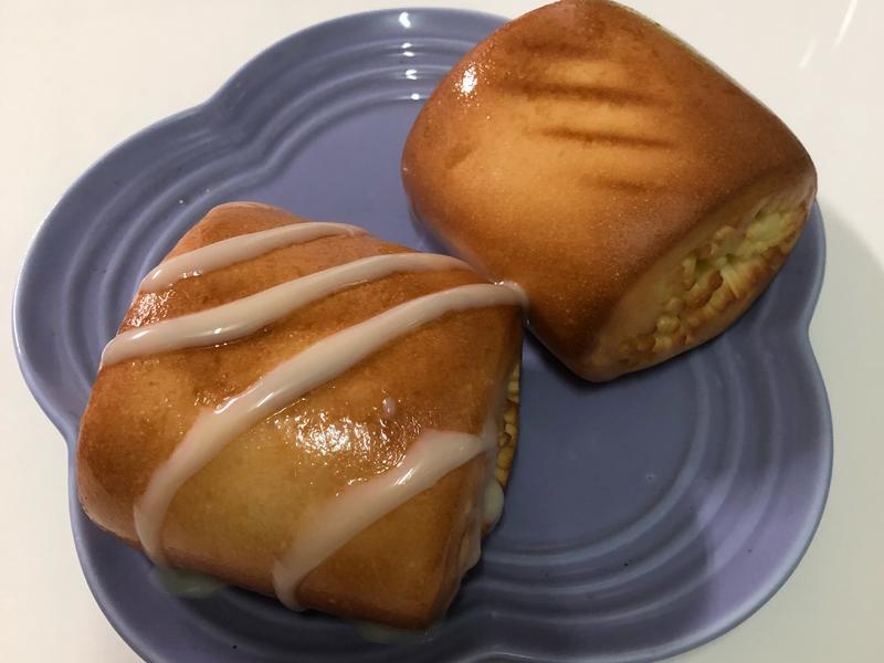炸銀絲捲☀️飛利浦氣炸鍋料理超簡單