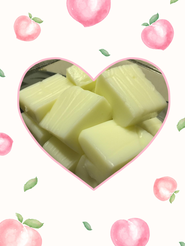 戀戀奶香雪花糕❄️