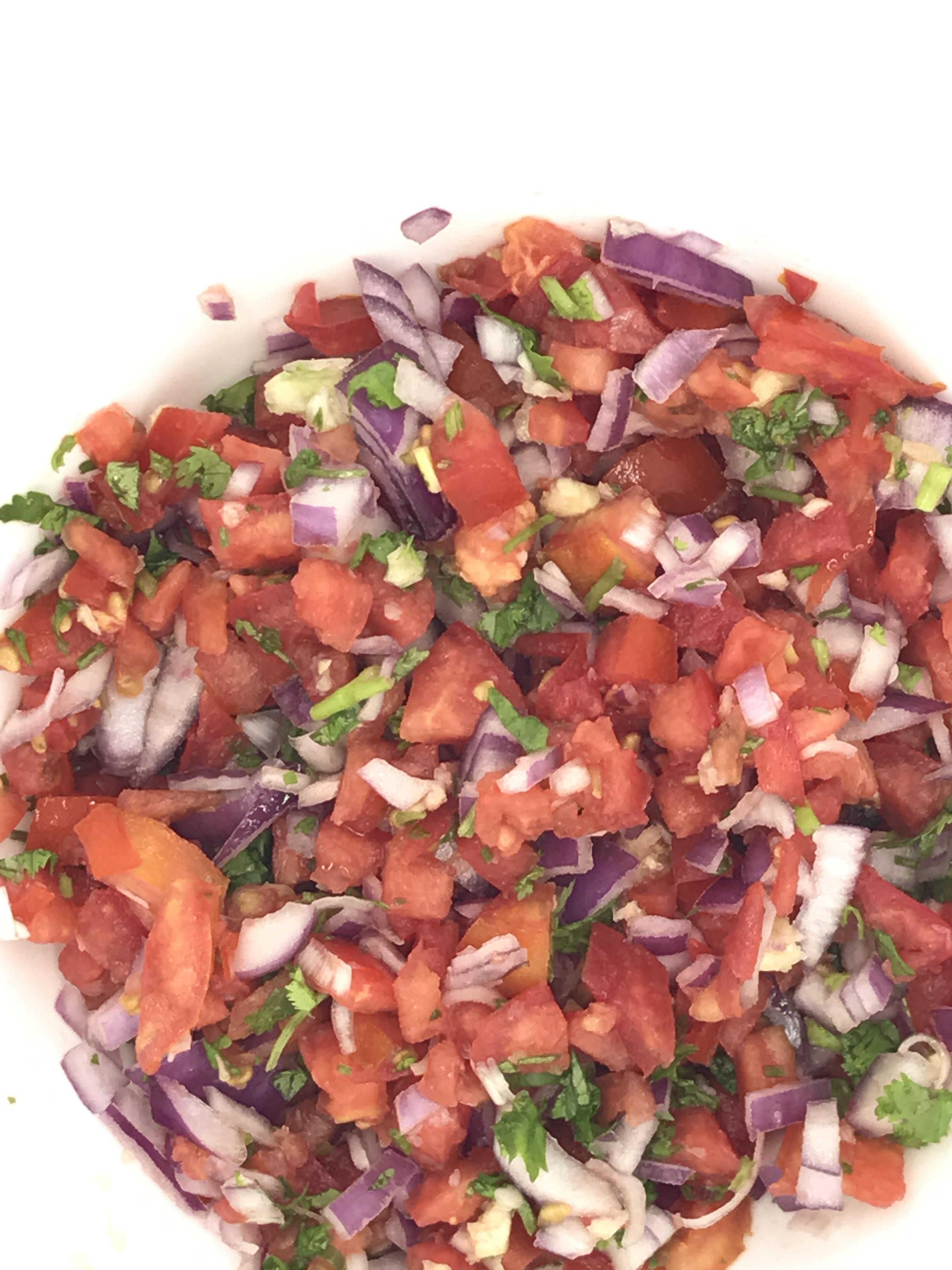 玉米餅與莎莎醬 - 墨西哥料理的靈魂