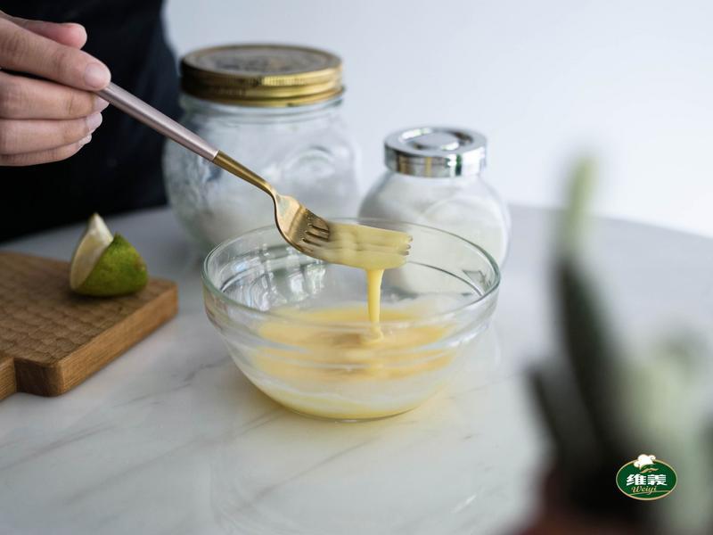油之鑽127蛋黃醬