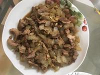 健康版「黑胡椒豬肉」
