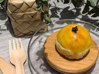 月圓人團圓👪嫦娥愛吃蛋黃酥