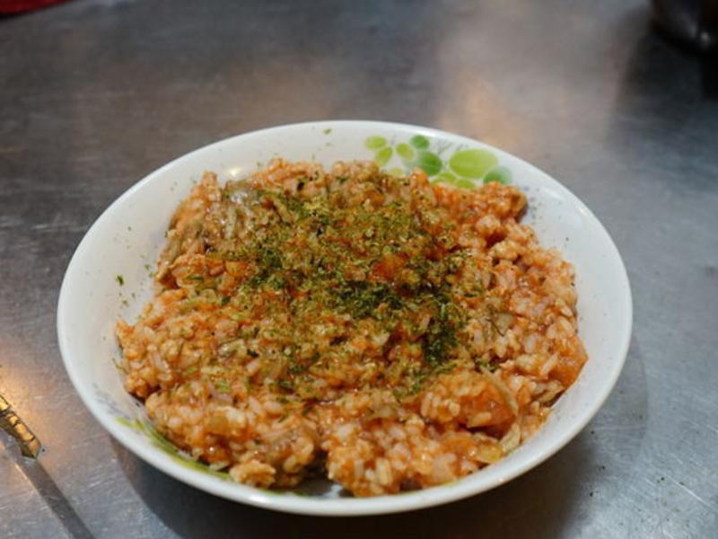 義式番茄肉醬菇菇燉飯[好菇道親子食光]