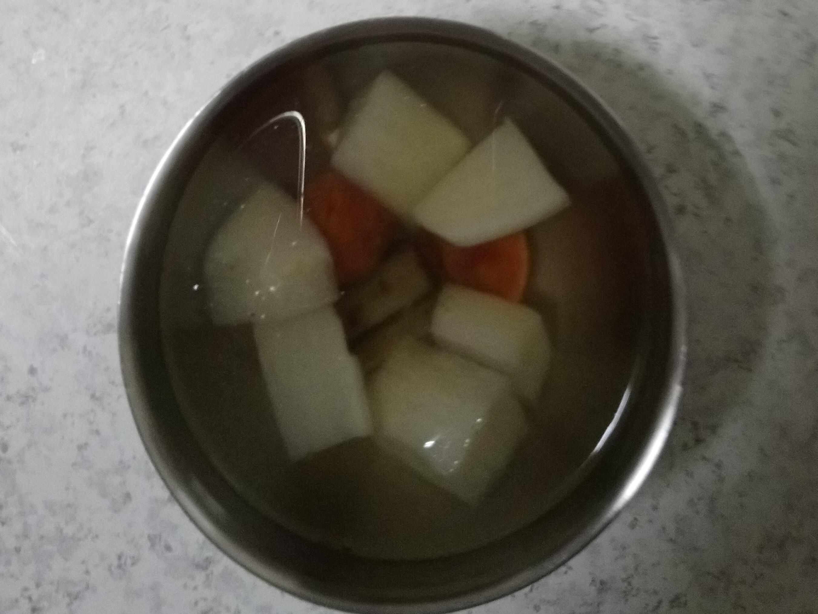 彩蔬湯7.