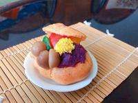 台東新便當計畫-菊香烤蔬紫薯盅