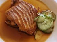 薑汁煮魚 (露營OK)