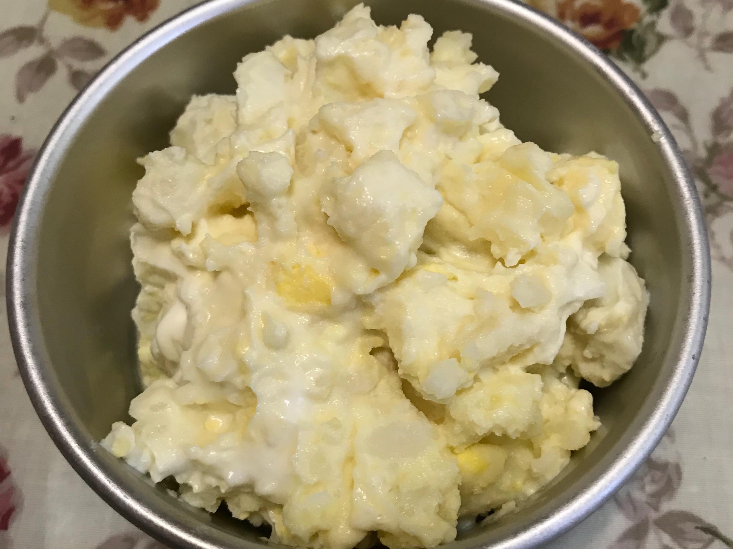 ♡馬鈴薯蛋沙拉♡