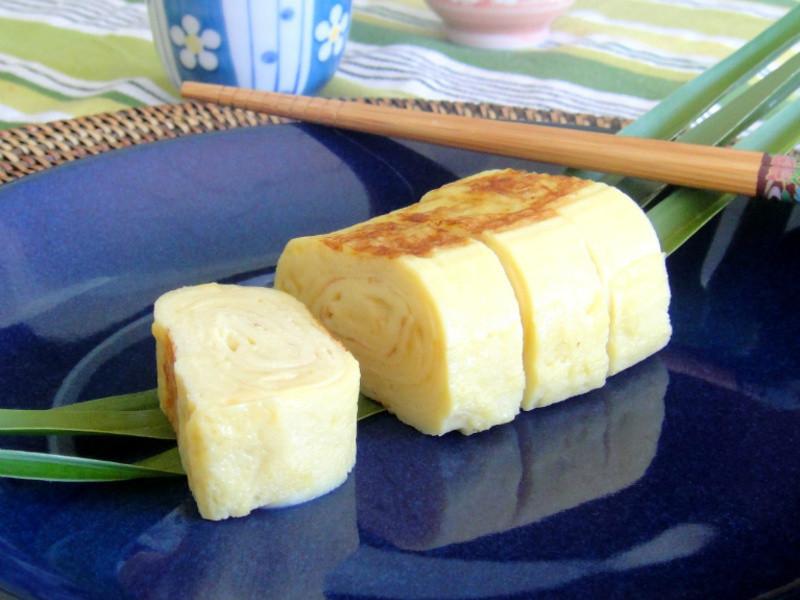 日式玉子燒 Tamago [趁熱品嚐]