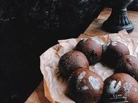 愛柴-黑眼豆豆
