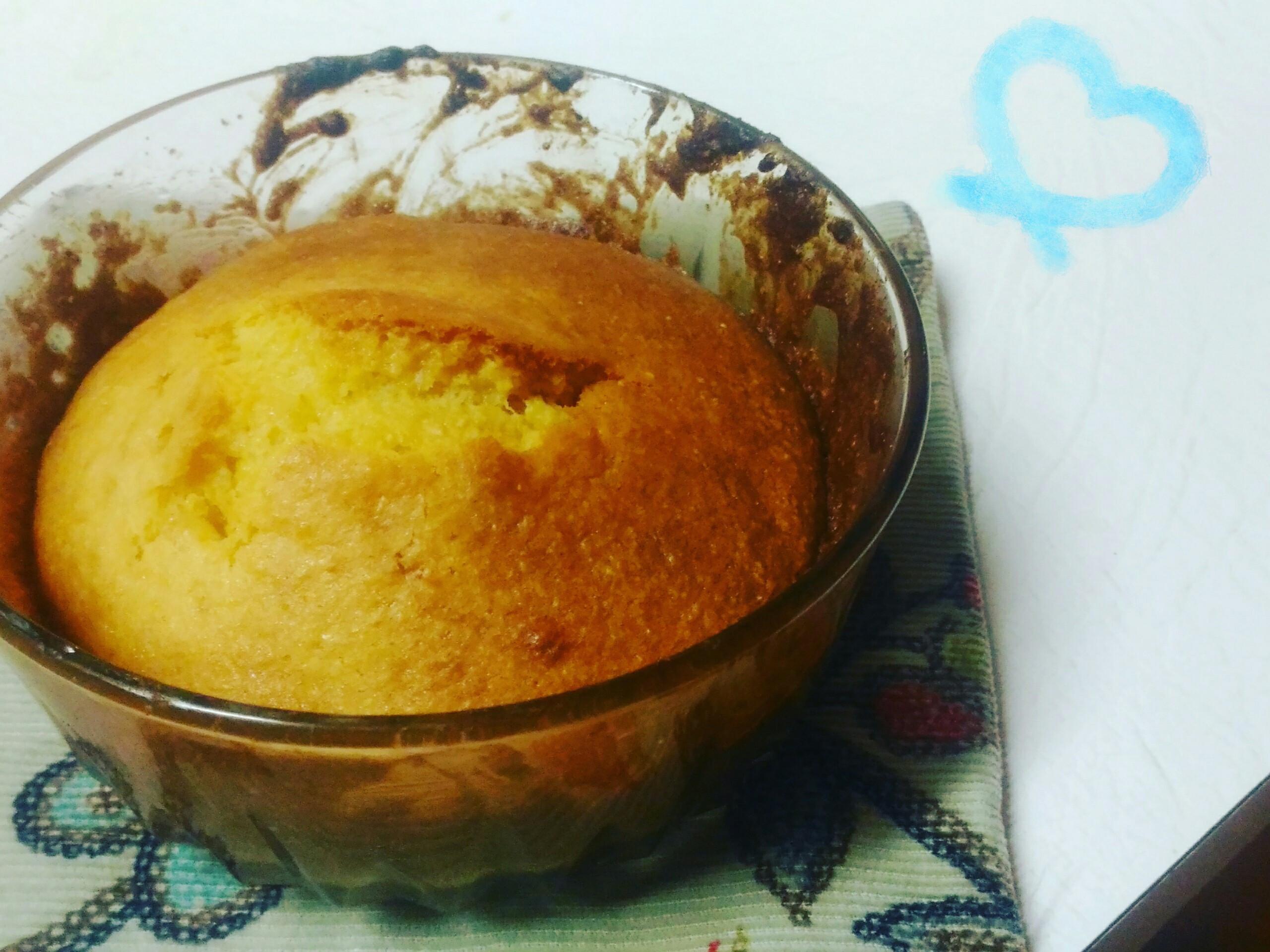 CornBread玉米蛋糕