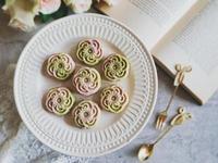 【中秋節】彩虹綠豆糕
