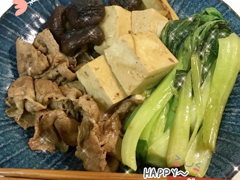 簡易壽喜燒鍋-單人鍋